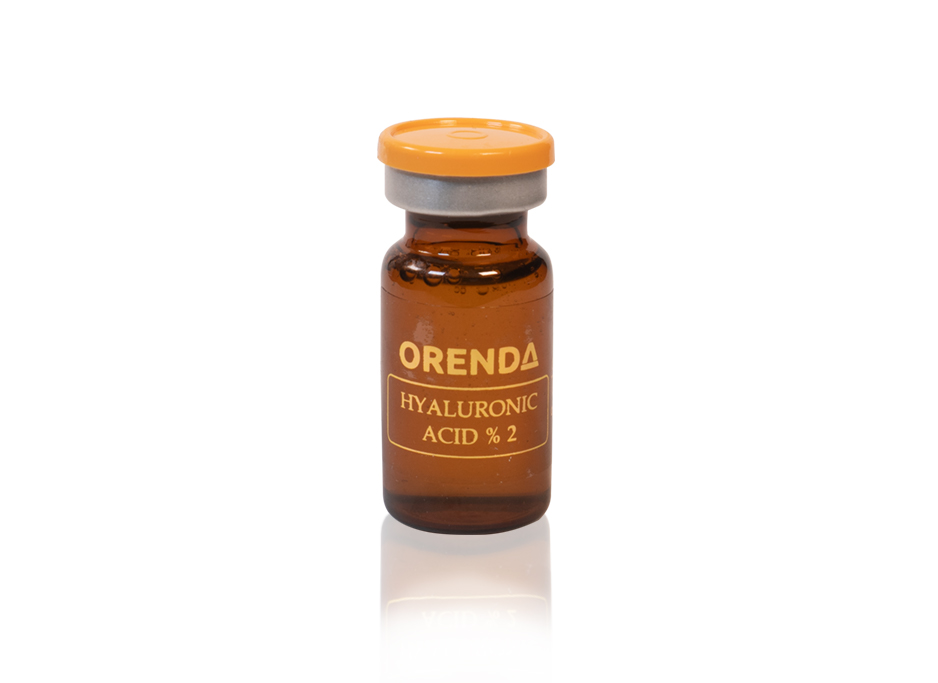 Orenda Hyaluronic Acid Serum 2%