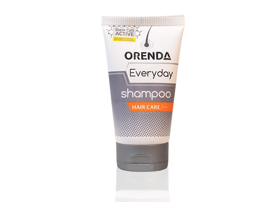 daily use shampoo